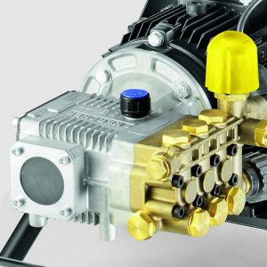 Аппарат высокого давления Karcher HD 6/15-4 Classic (1.367-306.0)