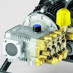 Аппарат высокого давления Karcher HD 7/18-4 Classic (1.367-307.0)