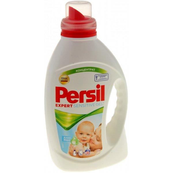 Persil Гель для стирки Expert Sensitive 2.92 антиаллергенный 40 стирок