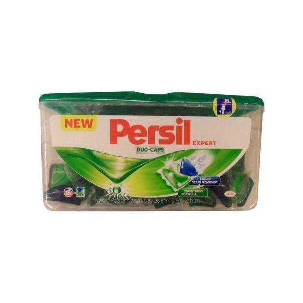 Гель для стирки в капсулах PERSIL универсал 32 шт