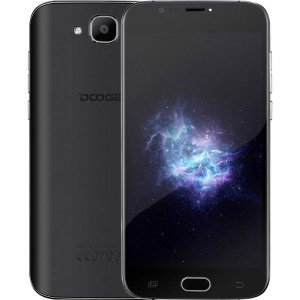 Смартфон Doogee X9 Mini Black