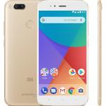 Смартфон Xiaomi Mi A1 4/32GB Gold (Global)