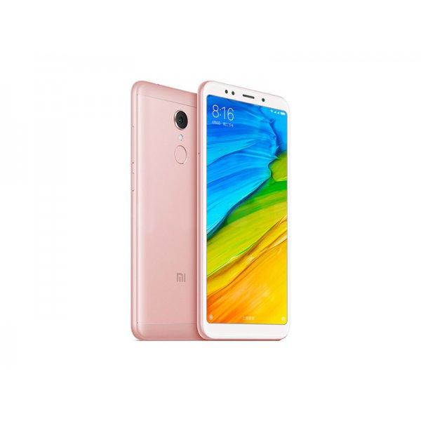 Смартфон Xiaomi Redmi 5 Plus 3/32GB Rose Gold