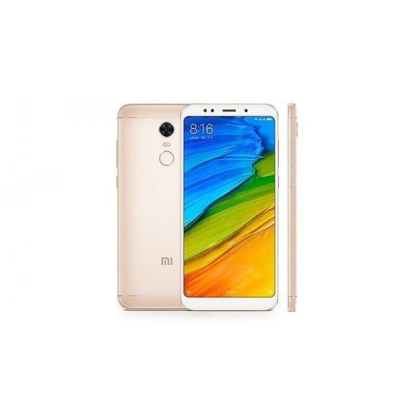 Смартфон Xiaomi Redmi 5 3/32GB Gold (Global)