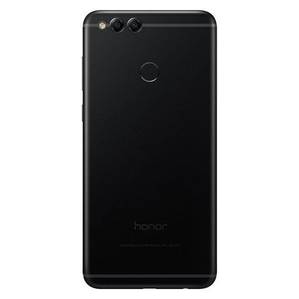Смартфон Honor 7X 4/32GB Black