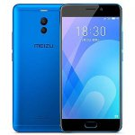 Смартфон Meizu M6 Note 3/32GB Blue