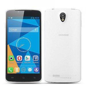 Смартфон Doogee MINT DG330 White
