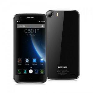 Смартфон Doogee F3 Pro black