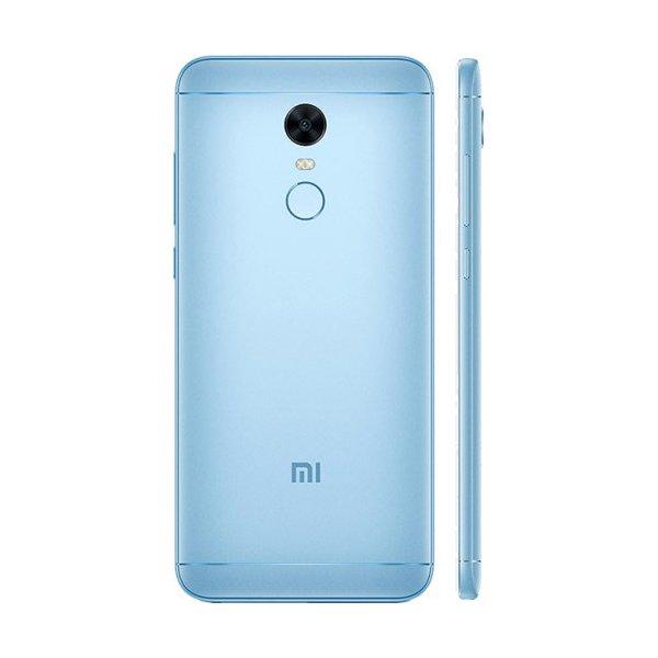 Смартфон Xiaomi Redmi 5 3+32Gb Blue EU