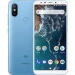 Смартфон Xiaomi Mi A2 4/64GB Blue (Global)