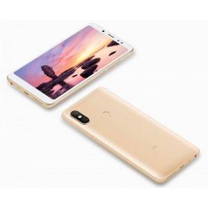 Смартфон Xiaomi Redmi Note 5 4/64GB Gold