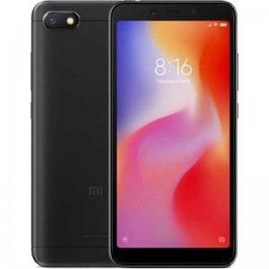 Смартфон Xiaomi Redmi 6a 2/16GB Black (Global)