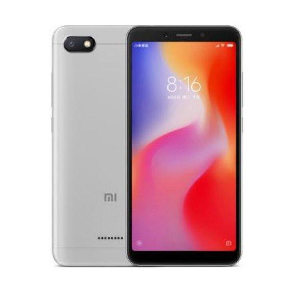 Смартфон Xiaomi Redmi 6a 2/32GB Black (Global)