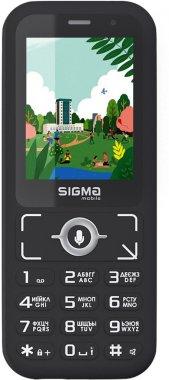 Смартфон Sigma mobile X-style S3500 sKai Black