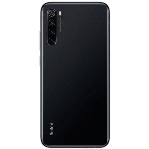 Смартфон Xiaomi Redmi Note 8 64Gb/4Gb Black (Global)