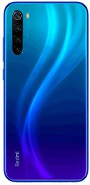 Смартфон Xiaomi Redmi Note 8 4/64Gb EU Blue