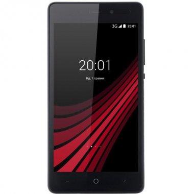 Смартфон Ergo B502 Basic Dual Sim Black