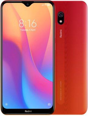 Смартфон Xiaomi Redmi 8a 2/32GB Red (Global)
