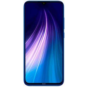 Смартфон Xiaomi Redmi Note 8 3/32GB Blue (Global)