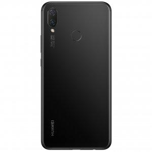 Смартфон Huawei P Smart Plus DualSim Black