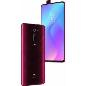 Смартфон Xiaomi MI 9T Pro 6/64GB Flame Red(Global)