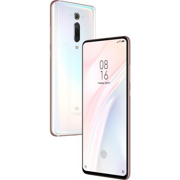 Смартфон Xiaomi MI 9T Pro 6/64GB White (Global)