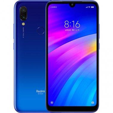 Смартфон Xiaomi Redmi 7 2/16 Gb Comet Blue(Global) 6