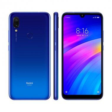 Смартфон Xiaomi Redmi 7 2/16 Gb Comet Blue(Global) 5