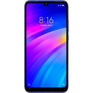 Смартфон Xiaomi Redmi 7 3/32GB Comet Blue (Global)