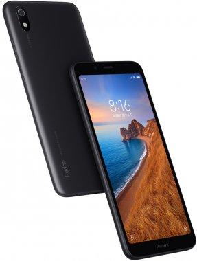 Смартфон Xiaomi Redmi 7A 2/16 GB Matte Black EU_GV