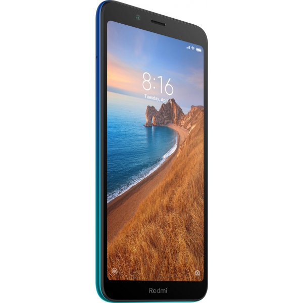 Смартфон Xiaomi Redmi 7A 2/32 GB Gem Blue (Global)