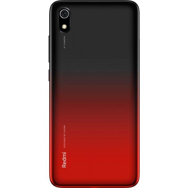 Смартфон Xiaomi Redmi 7A 2/32 GB Gem Red (Global)