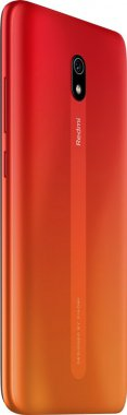 Смартфон Xiaomi Redmi 8A 2/32 GB Sunset Red EU_GV