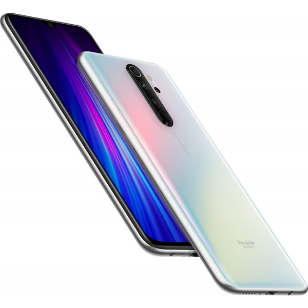 Смартфон Xiaomi Redmi Note 8 Pro 6/64 GB Pearl White (Global_