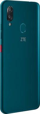 Смартфон ZTE Blade V10 Vita 3/64GB  Green 1