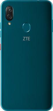 Смартфон ZTE Blade V10 Vita 3/64GB  Green 3