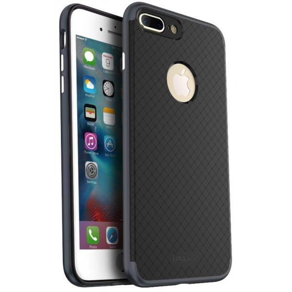Чехол для смартфона Ipaky TPU plus iPhone 7 Black