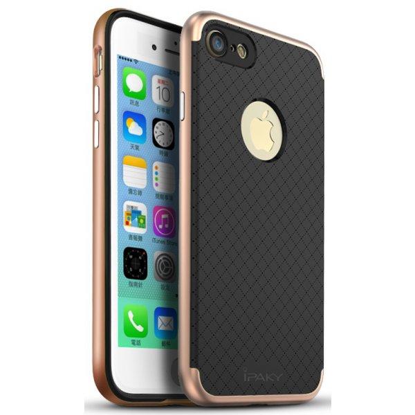 Чехол для смартфона Ipaky TPU plus iPhone 7 Pink
