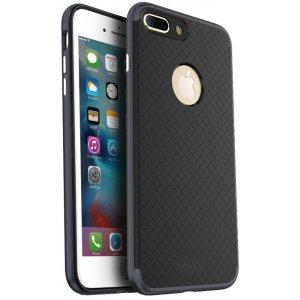 Чехол для смартфона Ipaky TPU plus iPhone 7 Plus Black