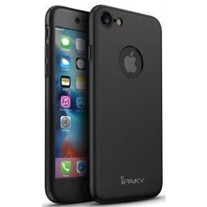 Чехол для смартфона Ipaky 360 Whole Round iPhone 7 Black