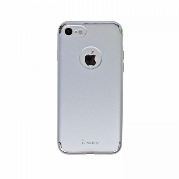 Чехол для смартфона Ipaky Joint Shiny iPhone 7 Silver