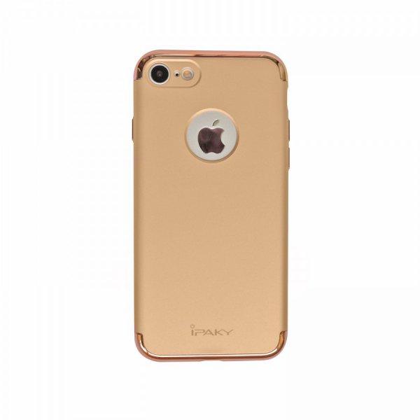 Чехол для смартфона Ipaky Joint Shiny iPhone 7 Gold