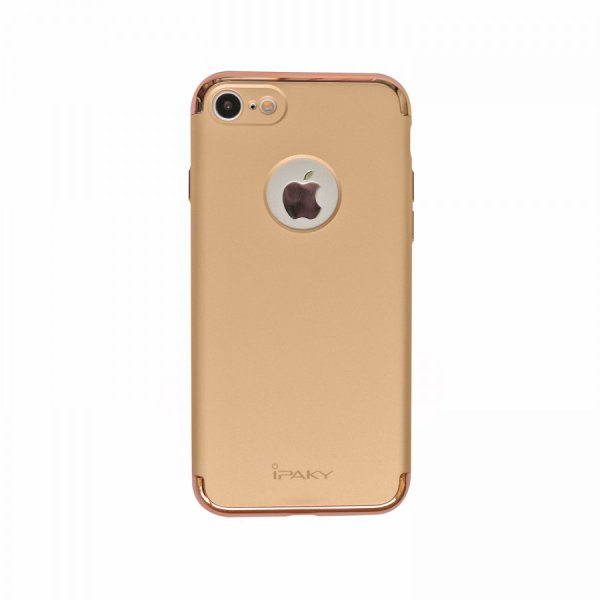 Чехол для смартфона Ipaky Joint Shiny iPhone 7 Plus Gold
