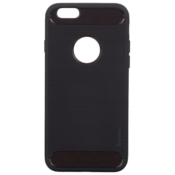 Чехол для смартфона Ipaky Slim TPU iPhone 7/8 Grey