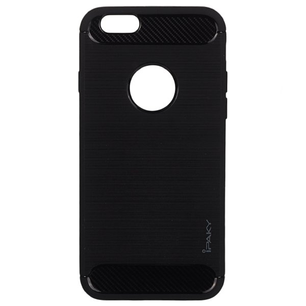 Чохол для смартфона Ipaky Slim TPU iPhone 7/8 Black