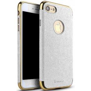 Чехол для смартфона Ipaky Chrome iPhone 7 White