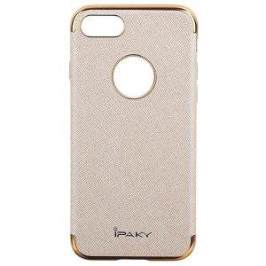 Чехол для смартфона Ipaky Chrome iPhone 7 Gold
