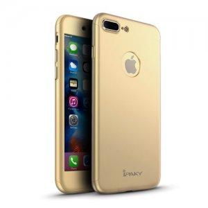 Чехол для смартфона Ipaky 360 Full Protection iPhone 6 Plus/6s Plus Gold