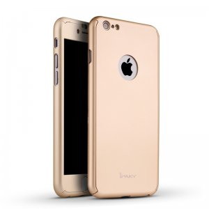 Чехол для смартфона Ipaky 360 Full Protection iPhone 6 Plus Rose Gold