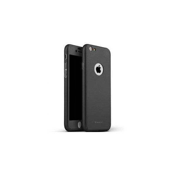 Чехол для смартфона Ipaky 360 Full Protection iPhone 6 Plus Black